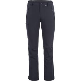 Icepeak Bouton Pantalon Softshell Homme, gris
